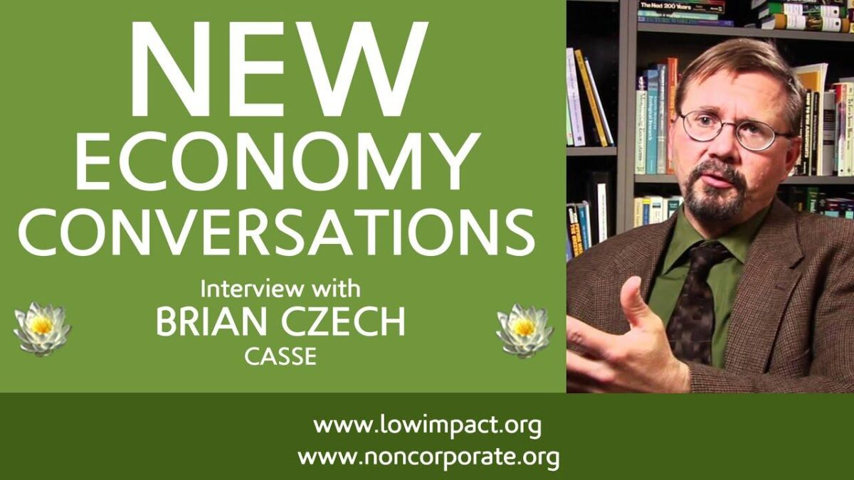 Brian Czech