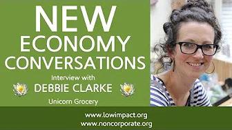 Debbie Clarke