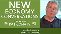 Pat Conaty